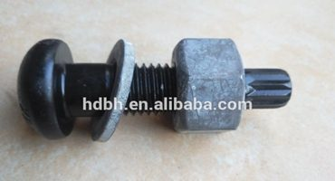 宝和扭剪钢结构螺栓