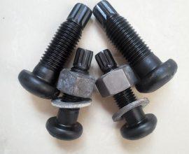 宝和钢结构螺栓